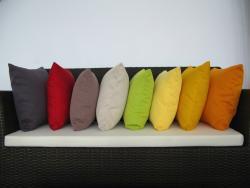 Подушки и наволочки OLTRE