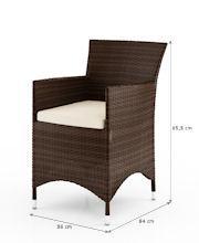 Кресло AMANDA Modern купить