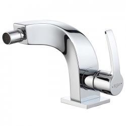 Kraus KEF-15106CH Смеситель для ванной комнаты
