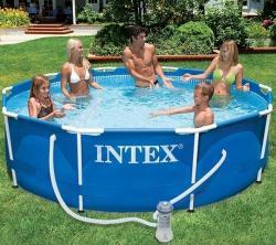 каркасный бассейн Intex 28202 купить