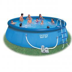 Надувной бассейн Intex 28144 купить