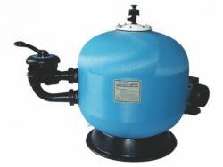 JAZZI Фильтрационный бак с боковым вентилем (1400мм)