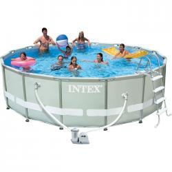 Каркасный бассейн Intex 28252 купить