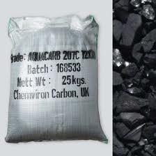 Carbon 207C 12x30
