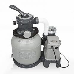 Песочный фильтрующий насос Intex 28646 купить