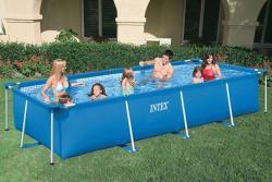 Каркасный бассейн Intex 28273 купить