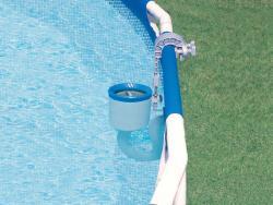скиммер плавающий Intex 28000 купить