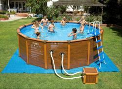 Intex 54968 каркасный бассейн