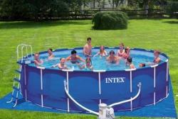 Каркасный бассейнIntex 28234 купить