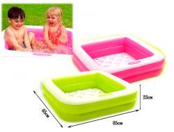 Надувной бассейн Intex 57100 купить