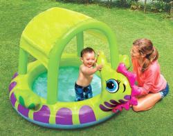 Надувной бассейн Intex 57110 купить