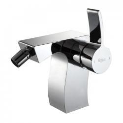 Kraus KEF-14606CH Смеситель для ванной