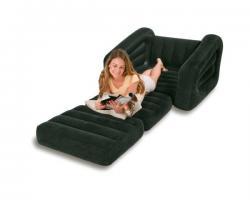 Intex 68565 Надувное кресло
