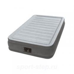 Надувная кровать Intex 64414 купить