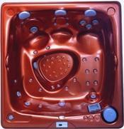 Купить гидромассажный бассейн USSPA Aston
