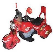 Мотоцикл Bambi B 19-3