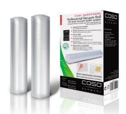 Пакеты для вакуумирования CASO 27,5x600 см, 2 шт.
