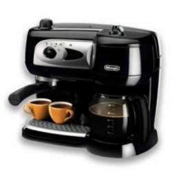 Кофеварка DELONGHI BCO-260CD KOMBI