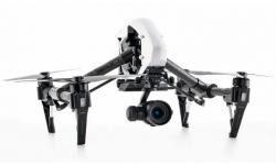 DJI Inspire 1 RAW plus 2 SSDs (512Gb)