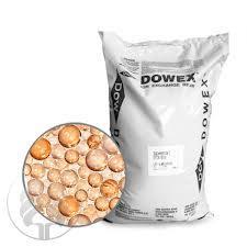 DOWEX HCR-S/S