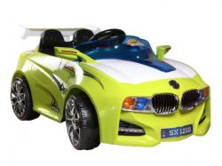 Машина Bambi M 0669