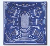 USSPA Master Гидромассажный бассейн