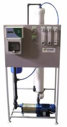 Ecosoft проточный кондуктометр