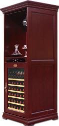 Винный шкаф Gunter&Hauer WK 138 AF C1  купить