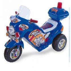 Мотоцикл Bambi ZP 9983-4