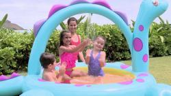 Надувной бассейн Intex 57437  купить