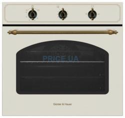 Духовой шкаф Gunter&Hauer EOT 658  IVR купить