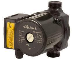 SPRUT GPD 32/8S-180