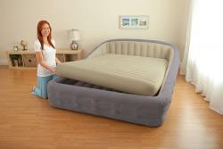 Надувная кровать Intex 67972 купить