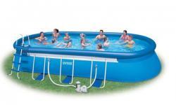 Надувной бассейн Intex 281192  купить