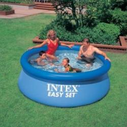 Надувной бассейн Intex 28120 купить