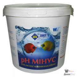 рН-МИНУС (5кг)