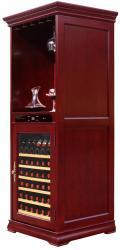 Винный шкаф Gunter&Hauer WK 138 E C3  купить