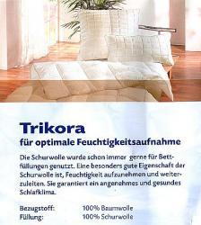Breckle Trikora одеяло