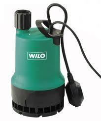 Wilo TMW 32/11-HD