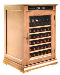 Винный шкаф Gunter&Hauer WK 138 A C1  купить